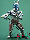 Jango Fett, Battle Of Geonosis figure
