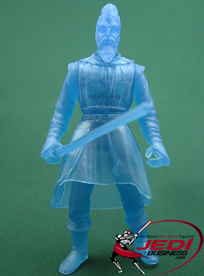 Ki-Adi Mundi Holographic The Saga Collection