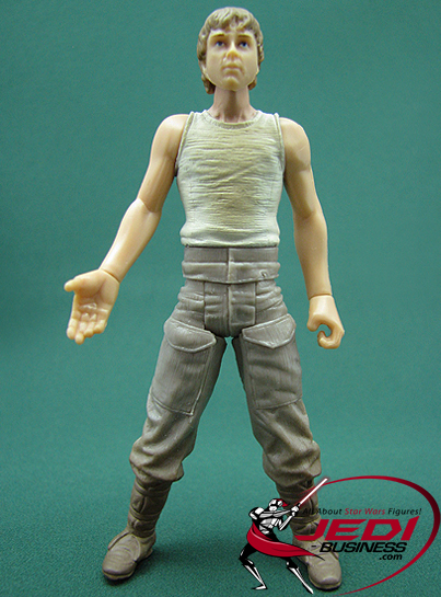 Luke Skywalker figure, TSCSpecial