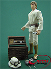 Luke Skywalker Escape From Mos Eisley The Saga Collection