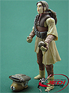 Princess Leia Organa Boushh Disguise The Saga Collection