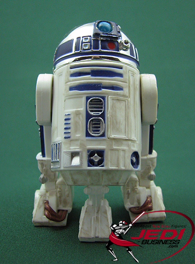 R2-D2 Battle Of Hoth The Saga Collection