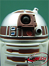 R2-M5 Astromech Droid Series II The Saga Collection