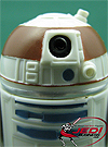 R3-T2 Astromech Droid Series I The Saga Collection