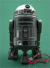 R4-K5, Darth Vader's Astromech Droid figure
