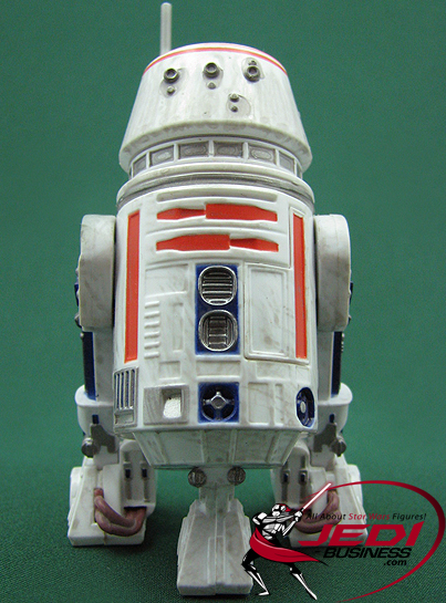 R5-D4 Escape From Mos Eisley