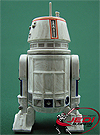 R5-D4 Escape From Mos Eisley The Saga Collection