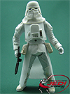 Snowtrooper, Hoth Battle Gear figure