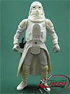 Snowtrooper Commander, Battle Of Hoth figure
