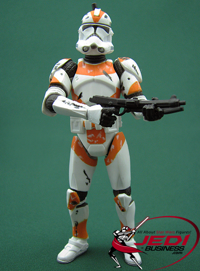 Clone Trooper figure, TSC