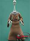 Yarael Poof, Jedi High Council figure