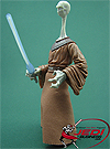 Yarael Poof Jedi High Council The Saga Collection