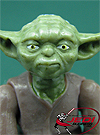 Yoda, Battle Of Geonosis figure