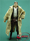 Han Solo, Trench Coat figure