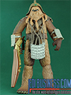 Wookiee Warrior, Greatest Battles figure