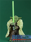 Yoda, Heroes & Villains figure