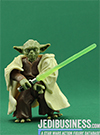 Yoda, Skirmish In The Senate 4-Pack figure