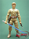 Luke Skywalker, Bespin Fatigues figure