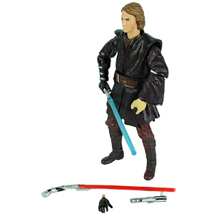 Anakin Skywalker Heroes & Villains