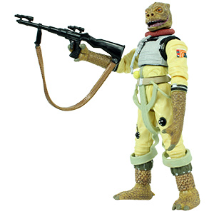 Bossk The Empire Strikes Back
