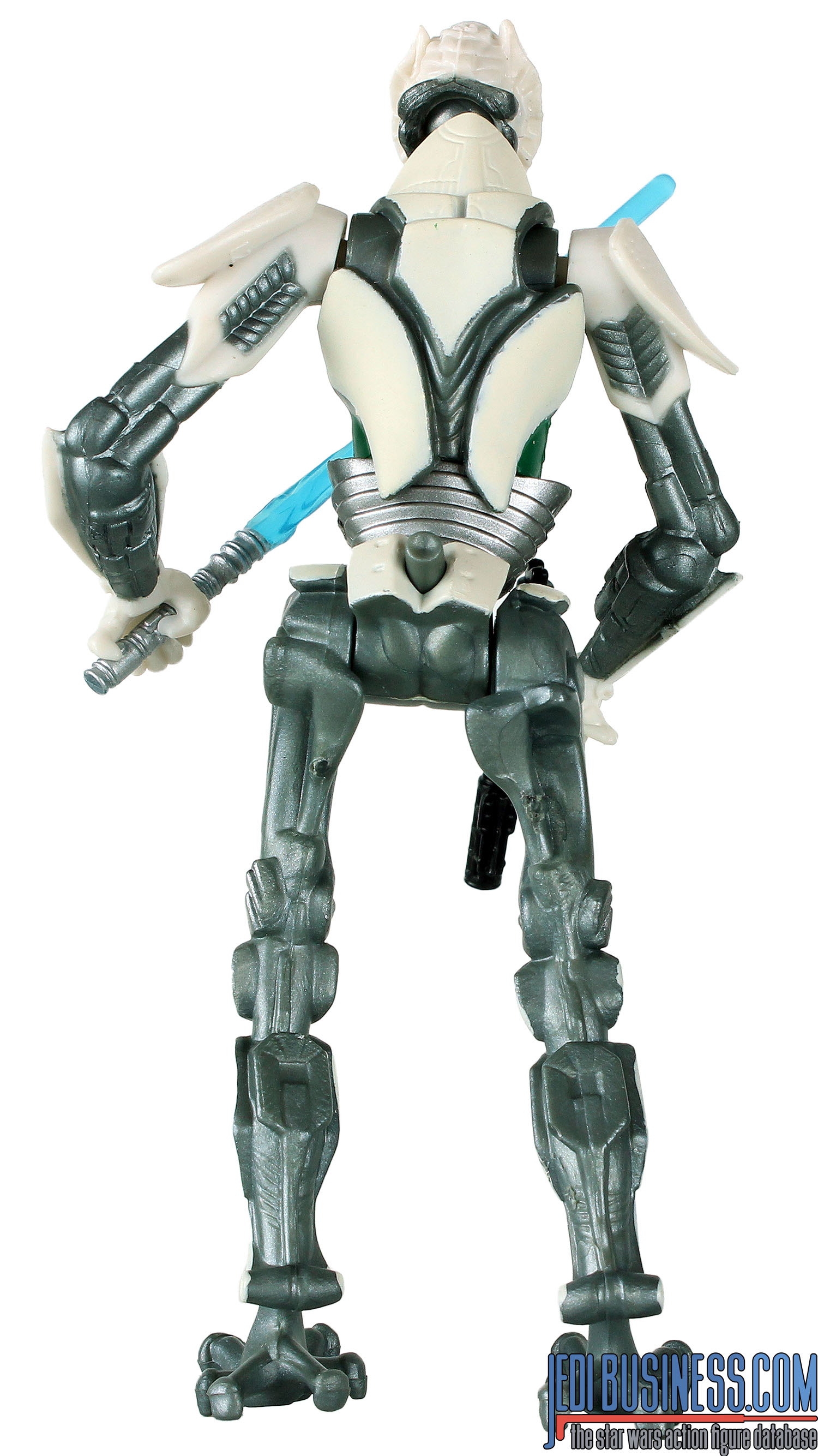 General Grievous Heroes & Villains