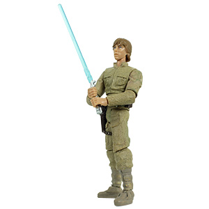 Luke Skywalker Bespin Fatigues
