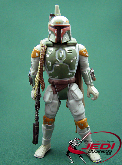 Boba Fett Comic 2-pack #2 With IG-88