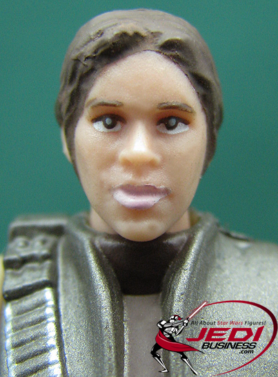 Princess Leia Organa Boushh Disguise The Shadows Of The Empire