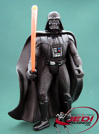 Darth Vader Comic 2-pack #1 With Prince Xisor