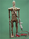IG-88, Comic 2-pack #2 With Boba Fett figure