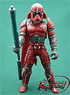 Luke Skywalker, Imperial Guard Disguise figure