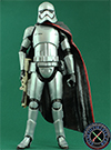 Captain Phasma, figure