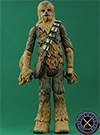 Chewbacca, With Millennium Falcon figure