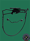 Chewbacca, figure