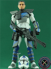Clone Trooper Fives, figure