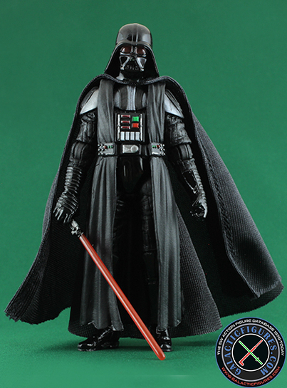 Darth Vader figure, tvctwobasic