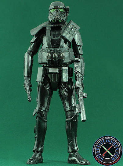 Death Trooper figure, tvccarbonized