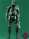 Death Trooper, Carbonized figure