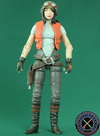 Doctor Aphra figure, TVCExclusive