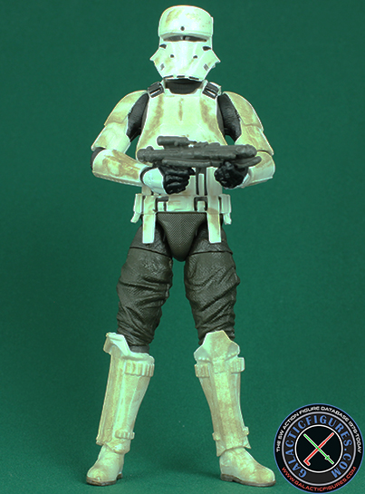 Imperial Assault Tank Driver figure, tvctwobasic