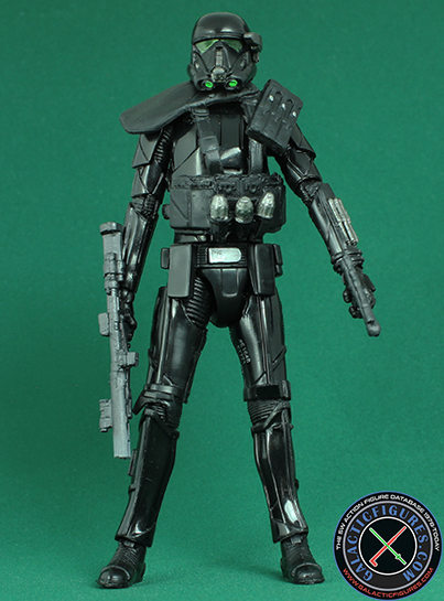 Death Trooper figure, tvctwobasic