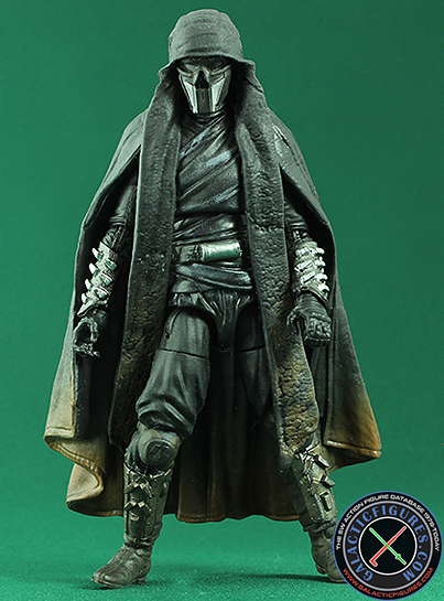 Knight Of Ren figure, tvctwobasic