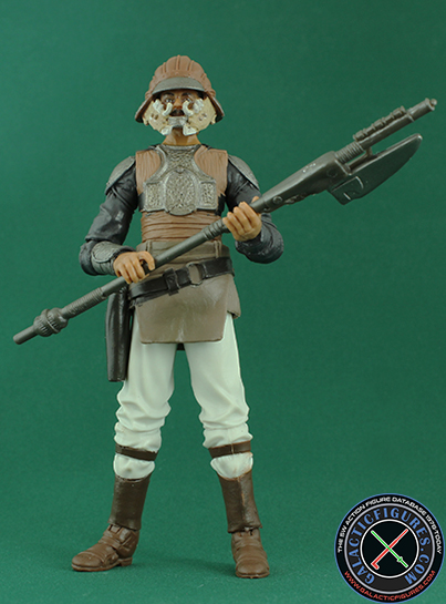 Lando Calrissian figure, tvctwobasic