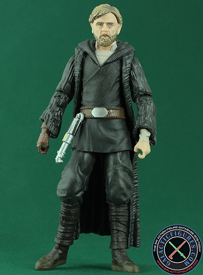 Luke Skywalker figure, tvctwobasic