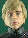 Luke Skywalker, Endor figure
