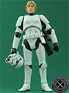 Luke Skywalker, Stormtrooper figure