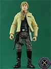 Luke Skywalker, Yavin figure