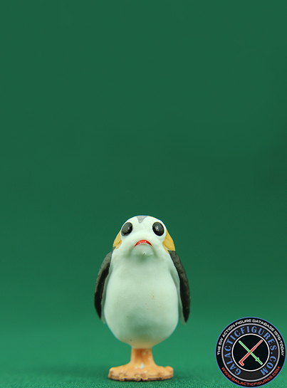 Porg (The Vintage Collection)