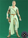 Rey, The Rise Of Skywalker figure