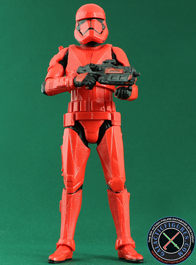 Sith Trooper figure, tvctwobasic